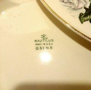 Other - Homer Laughlin Nautulus Casserole dish